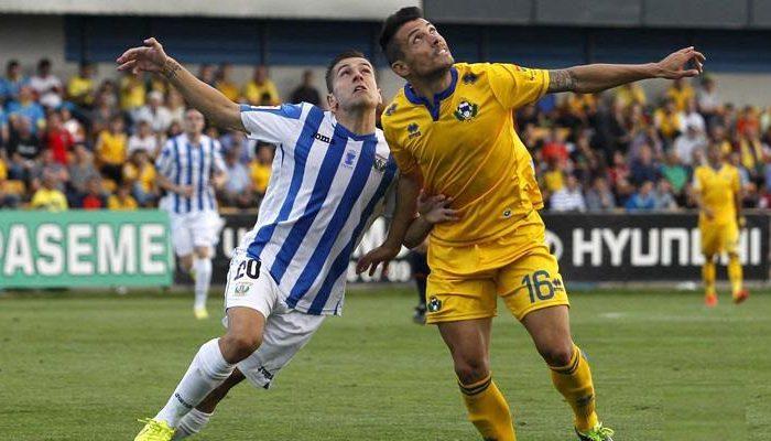 Kết quả hình ảnh cho Leganés vs Real Valladolid