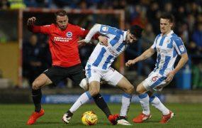 huddersfield town vs brighton and hove albion