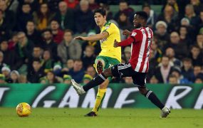 brentford vs norwich city