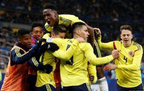 colombia vs úc