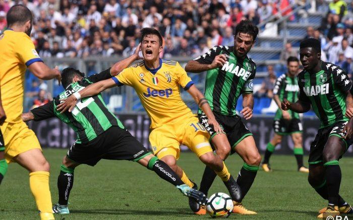 Kết quả hình ảnh cho Udinese vs Sassuolo