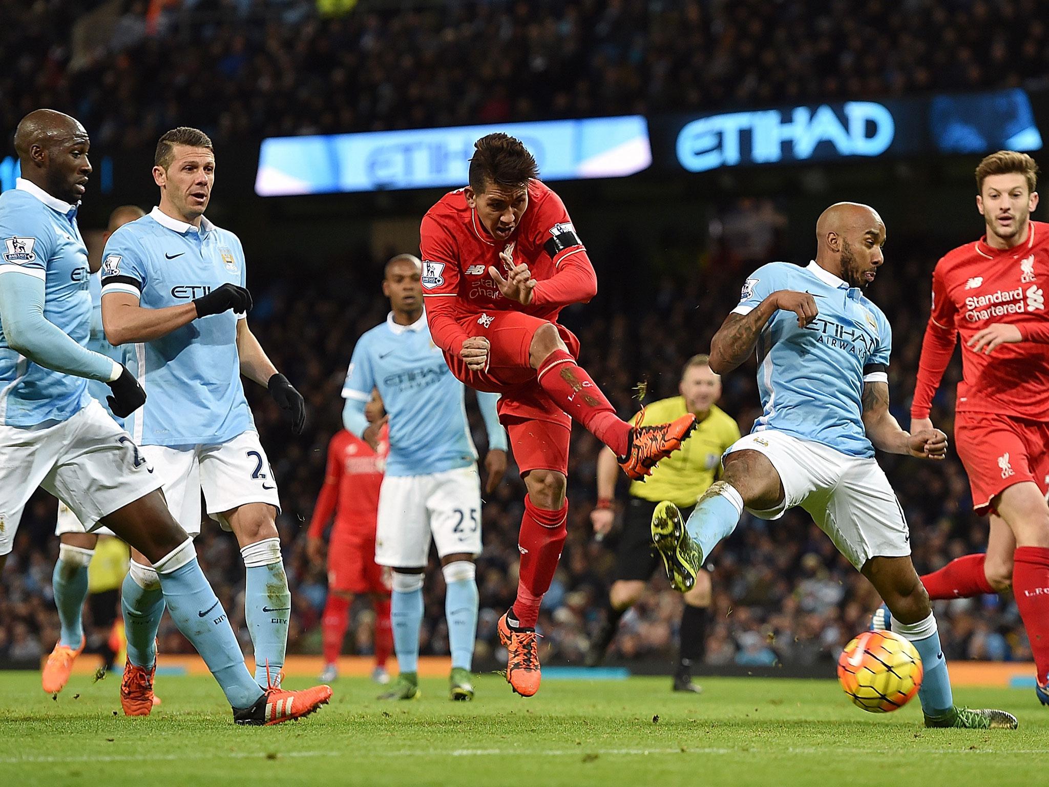 Liverpool As Roma