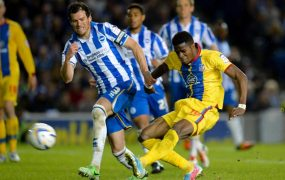 crystal palace vs brighton and hove albion