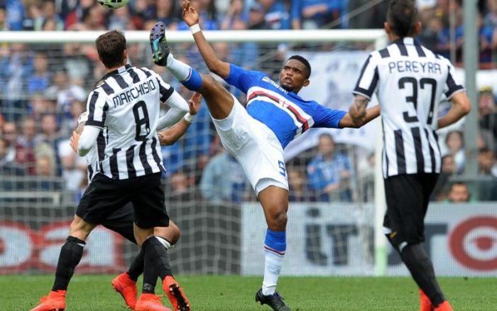 Nhận định Juventus vs Sampdoria, 23h00 ngày 15/4: Lợi thế ...