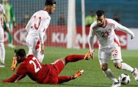 bồ đào nha vs tunisia