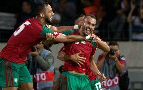 morocco vs slovakia