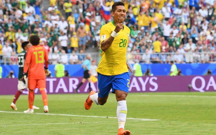 brazil vs bỉ