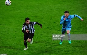 porto vs newcastle united