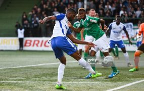 red star vs auxerre