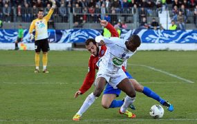 chateauroux vs beziers 092018