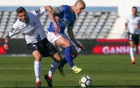 feirense vs belenenses