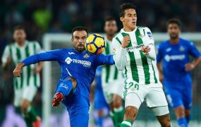 getafe vs real betis 102718