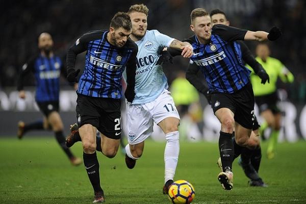 Nhận định Lazio vs Inter Milan, 2h30 ngày 30/10: Mối thù ...