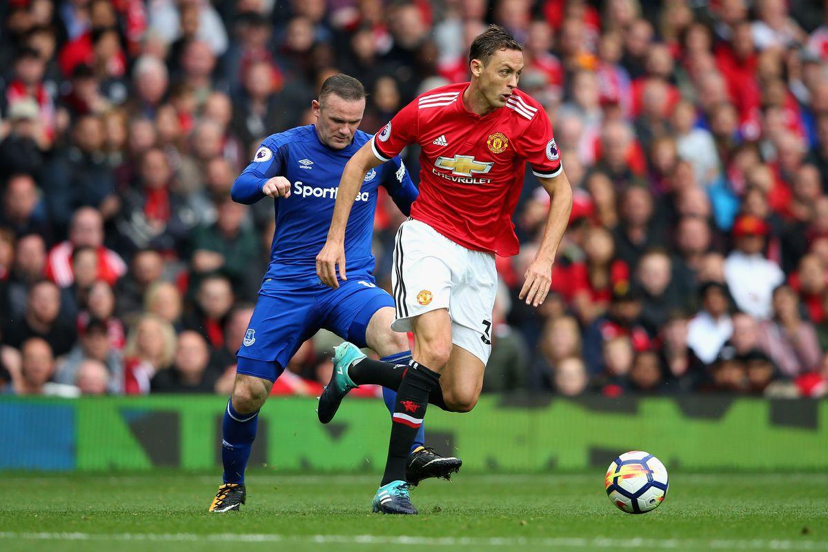 Kết quả hình ảnh cho Everton vs Manchester United