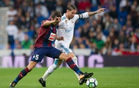 eibar vs real madrid 112318