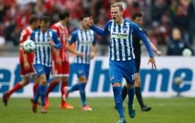 fortuna dusseldorf vs hertha berlin 110918