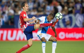leganes vs atletico madrid 110218