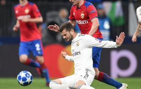 viktoria plzen vs real madrid 110618