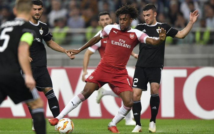 arsenal vs qarabag 121218