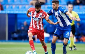 atletico madrid vs deportivo alaves 120718