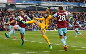 burnley vs brighton and hove albion 120718