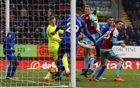 burnley vs everton 122418
