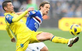 chievo vs frosinone 122818