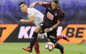 eibar vs levante 120818