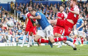 fleetwood town vs portsmouth 122818