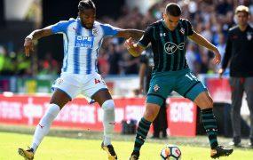 huddersfield town vs southampton 122118