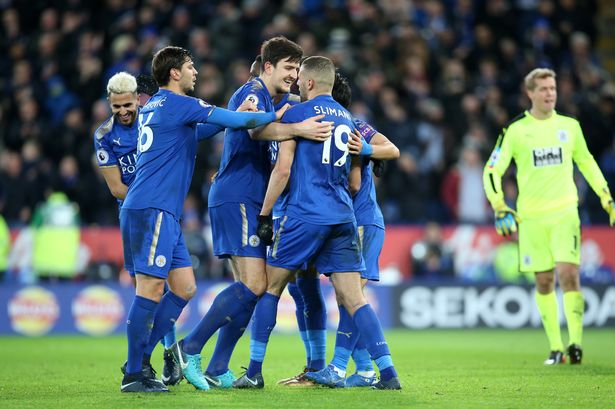 leicester city 120718