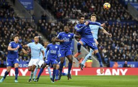 leicester city vs manchester city 122418