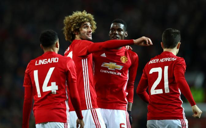 manchester united 122918