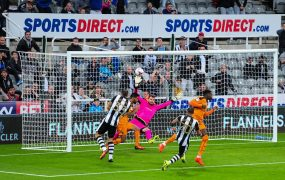 newcastle united vs wolverhampton 120818