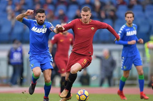 Nh U1eadn U0111 U1ecbnh Roma Vs Sassuolo 0h00 Ng U00e0y 27 12 V U1eadt V U00e3 T U00ecm