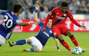 schalke 04 vs bayer leverkusen 121818