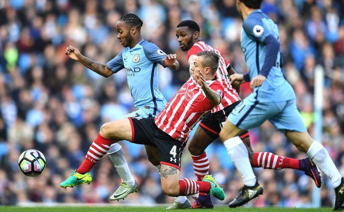 southampton vs manchester city 122918