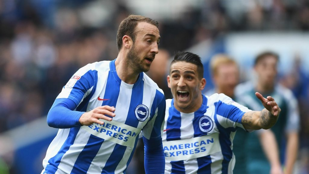 brighton and hove albion 010119