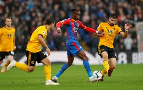 wolverhampton vs crystal palace 010119